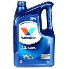 Valvoline All Climate C3 5W40 5l.